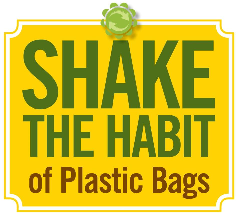 Shake the Habit Logo